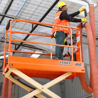 New JLG Scissor Lifts For Sale