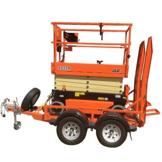 JLG Scissor Lifts: 8 Things To Know Before Buying A Scissor Lift